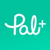 iPhone、iPadアプリ「Pal+ フォーラム&チャットで仲間探し」のアイコン