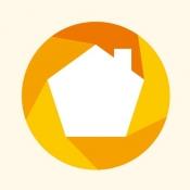 iPhone、iPadアプリ「wellnote|家族アルバム」のアイコン