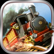 iPhone、iPadアプリ「Train Crisis Plus」のアイコン