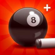 iPhone、iPadアプリ「Real Pool 3D Plus」のアイコン