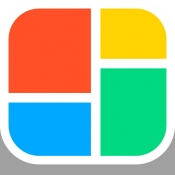 iPhone、iPadアプリ「Photo Collage – Frame Editor and Perfect Camera」のアイコン