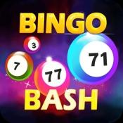 iPhone、iPadアプリ「Bingo Bash: ビンゴ ゲーム と スロット アプリ」のアイコン