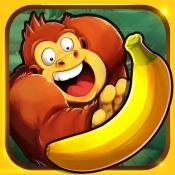 iPhone、iPadアプリ「Banana Kong」のアイコン