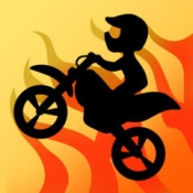 iPhone、iPadアプリ「Bike Race Free by Top Free Games」のアイコン