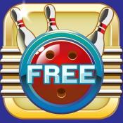 iPhone、iPadアプリ「Rockaボーリング3D無料ゲーム」のアイコン