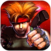 iPhone、iPadアプリ「ARMY VS ZOMBIE」のアイコン