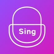 iPhone、iPadアプリ「everysing - カラオケアプリ」のアイコン