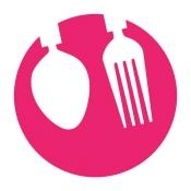 iPhone、iPadアプリ「Burpple - Find Good Food」のアイコン