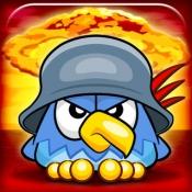 iPhone、iPadアプリ「Chicken Raid」のアイコン