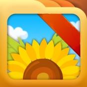 iPhone、iPadアプリ「秘密の写真管理 - i写真フォルダ L」のアイコン