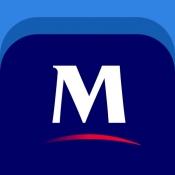 iPhone、iPadアプリ「みずほWallet  みずほ銀行の口座直結スマホ決済アプリ」のアイコン