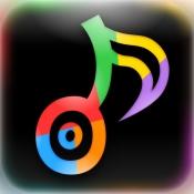iPhone、iPadアプリ「着信音 RingRingTone」のアイコン