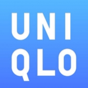 iPhone、iPadアプリ「UNIQLO WAKE UP」のアイコン