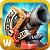 iPhone、iPadアプリ「Goblin Defenders: Steel 'n' Wood」のアイコン