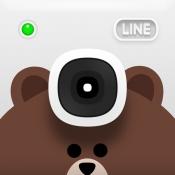 iPhone、iPadアプリ「LINE Camera - 写真編集 & オシャレ加工」のアイコン