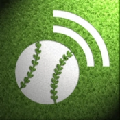 iPhone、iPadアプリ「野球ニュース」のアイコン