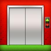 iPhone、iPadアプリ「脱出ゲーム100 Floors - room escape game -」のアイコン