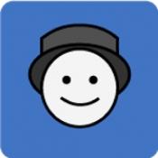 iPhone、iPadアプリ「おもてナビ」のアイコン