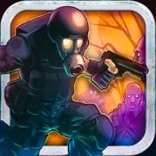 iPhone、iPadアプリ「Apocalypse Max: Better Dead Than Undead」のアイコン