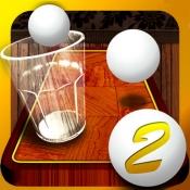 iPhone、iPadアプリ「GlassPong2」のアイコン
