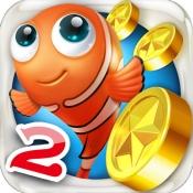 iPhone、iPadアプリ「Fishing Joy 2」のアイコン