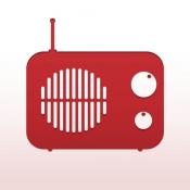 iPhone、iPadアプリ「myTuner Radio ラジオ日本 FM / AM」のアイコン