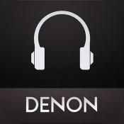 iPhone、iPadアプリ「Denon Audio」のアイコン