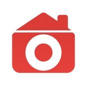 iPhone、iPadアプリ「RoomClip 部屋のインテリア・家具・DIYの写真を共有」のアイコン