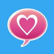 iPhone、iPadアプリ「出会いマッチング ハッピーメール マッチングアプリ」のアイコン