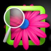 iPhone、iPadアプリ「PicFind」のアイコン