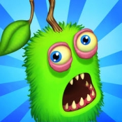 iPhone、iPadアプリ「My Singing Monsters」のアイコン
