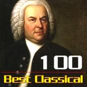 iPhone、iPadアプリ「[10 CD]ベスト・クラシック名曲100 [古典音楽] 100 best classical]」のアイコン