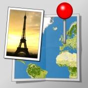 iPhone、iPadアプリ「Photo Mapo」のアイコン