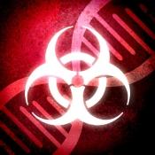 iPhone、iPadアプリ「Plague Inc. -伝染病株式会社-」のアイコン