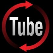 iPhone、iPadアプリ「LoopTube HD - YouTube連続再生」のアイコン