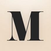iPhone、iPadアプリ「ファッション通販アプリ-MUSE & Co.(ミューズコー)」のアイコン