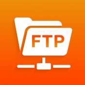 iPhone、iPadアプリ「FTPManager - FTP, SFTP client」のアイコン