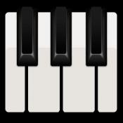 iPhone、iPadアプリ「ピアノ HD」のアイコン