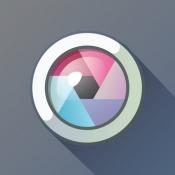 iPhone、iPadアプリ「Pixlr フォトエディタ」のアイコン