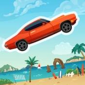 iPhone、iPadアプリ「Extreme Road Trip 2」のアイコン