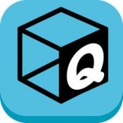 iPhone、iPadアプリ「クイズボックス みんなのユーザー投稿型クイズアプリ」のアイコン