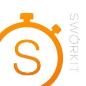 iPhone、iPadアプリ「Sworkit パーソナルトレーナー」のアイコン
