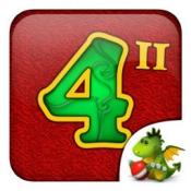 iPhone、iPadアプリ「4 Elements II HD」のアイコン
