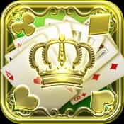 iPhone、iPadアプリ「大富豪BEST」のアイコン