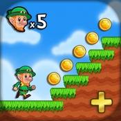 iPhone、iPadアプリ「Lep's World 2 Plus - スーパー最高のプラットフォーマーゲーム」のアイコン