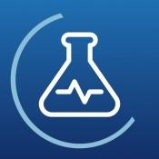 iPhone、iPadアプリ「いびきラボ - いびき対策アプリ (SnoreLab)」のアイコン