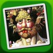 iPhone、iPadアプリ「Vegetable Me」のアイコン