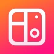 iPhone、iPadアプリ「Collage Maker ◇」のアイコン