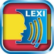 iPhone、iPadアプリ「LEXI スペイン語」のアイコン