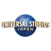 iPhone、iPadアプリ「ユニバーサル・スタジオ・ジャパン 公式アプリ」のアイコン